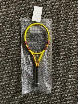 """10"""" Babolat MINI Pure Aero Rolad Garros Edition Collectible"""