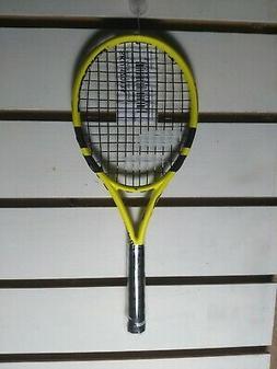 """10"""" MINI BABOLAT PURE AERO Tennis Racket Racquet RARE Collec"""