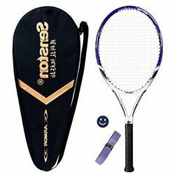 "Senston 19"" 23"" 27"" Kids Junior Tennis Racquet for Kids Chil"