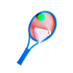 1pcs Kids Badminton Racket Set Boys Girls Training Playing O