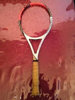 """2012 Wilson BLX Pro Staff """"90"""" head 4 5/8 grip Federer Tenni"""