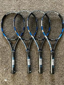 2015 Babolat Pure Drive Tour Plus Tennis Racquet - Price is