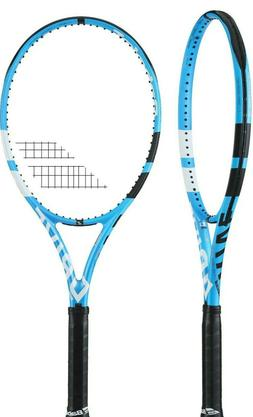 Babolat 2018 Pure Drive Tour Plus Tennis Racquet