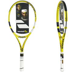 Babolat 2020 Boost Aero 102 Tennis Racquet Racket Yellow 102