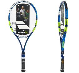 Babolat 2020 PULSION 102 Tennis Racquet Racket 102 sq 270g 1