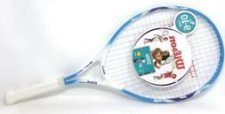 "25"" Junior Youth Tennis Racket Light Outdoor Sport Equipment"