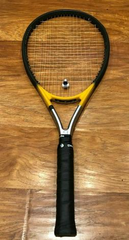 $250 Head Ti.S4 Xtralong 107 AUSTRIA Tennis Racket 4 1/8 Bab