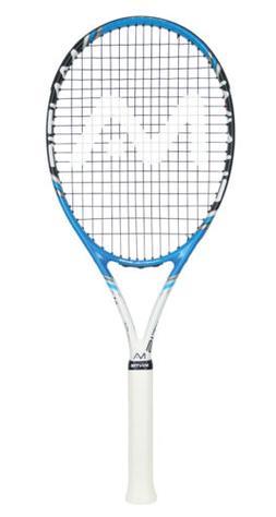 MANTIS 265 CS II Tennis Racquet Racket - Authorized Dealer -