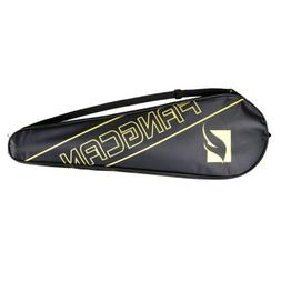 27x9 inch Badminton Racket Cover Single Racquet Bag Holder f