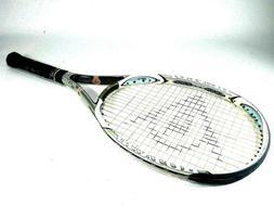 """Dunlop 8 Hundred  110Sq In Tennis Racquet 4 3/8"""" aerogel vib"""