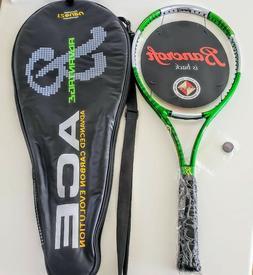 BANCROFT Ace Advantage Nano 21 Tennis Racket Racquet 4 3/8 G