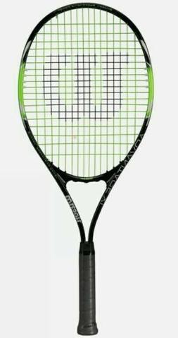 Wilson Advantage XL Tennis Racket 3 3/8 V-Matrix Technology,