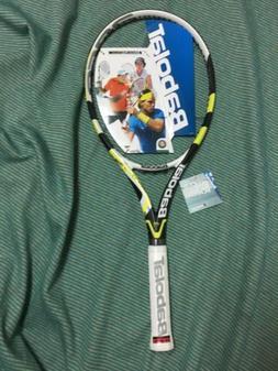 aero pro team tennis racket new