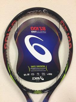 Asics BZ100 Tennis Racquet Grip Size 4 1/4