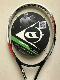 "Dunlop Biomimetic M 3.0 Tennis Racquet Grip Size 4 1/4"""