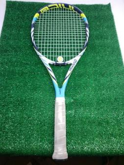Wilson BLX Juice 100L Lite Tennis Racket Amplifeel 360 4 5/8