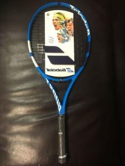 "Babolat Boost D Tennis Racquet - 4"" -FREE Stringing & Gr"