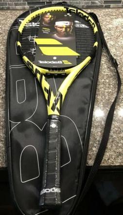 brand new aero g strung graphite tennis