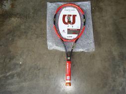 Brand New Wilson Pro Staff 97S First Generation Tennis Racqu