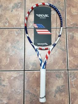 Brand New Babolat Pure Aero USA Tennis Racket