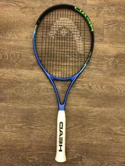 Brand New HEAD Ti Instinct Comp Titanium Tennis Racquet Rack