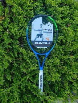 brand new ti instinct comp titanium tennis