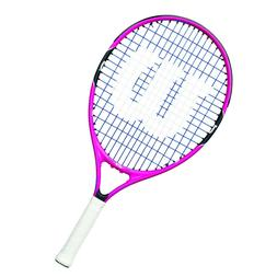 Wilson Burn Pink 21 Jr Tennis Racket
