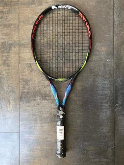 Asics BZ 100 l Tennis Racquet ON SALE!! NEW Grip size 3:4 3/