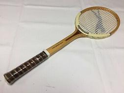SLAZENGER Challenge No. 1 Model Collectible Vintage Racquet