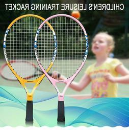 Children Junior Series Sports Tennis Racquet Set 19/21/23/25