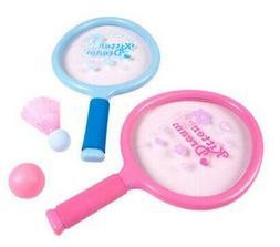 Children Toys Badminton Racket Baby Tennis Racket Racket Bad