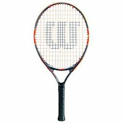 childrens tennis racket burn team 23