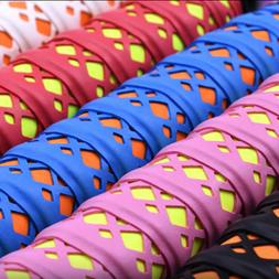 Cute Hollow Replacement Racket Grip Tape Badminton Raquet Ov