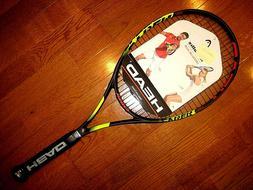 Head Cyber Pro Tennis Racquet -