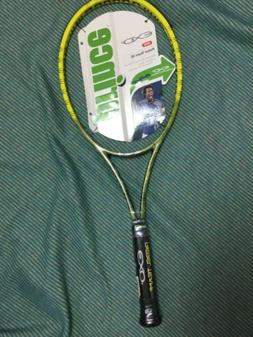 Prince EXO3 Rebel Team Tennis Racket - NEW