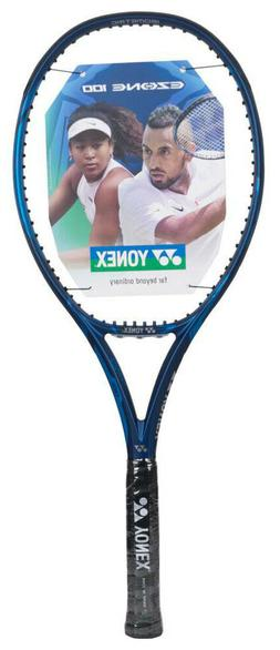 ezone 100 300g tennis racquet grip size