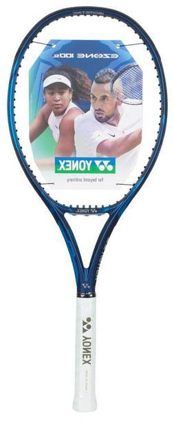"Yonex EZONE 100SL 270g Tennis Racquet Grip Size 4 1/8"" Deep"