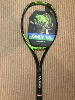Yonex Ezone 98 Green Tennis Racket - NEW - 4 1/4