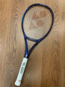 Yonex EZone 98 Lite 2020  Tennis Racquet strung Dynawire 125