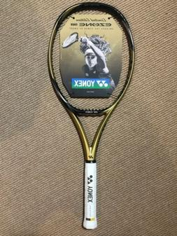 Yonex Ezone 98 Osaka Limted Gold Tennis Racket - NEW - 4 3/8