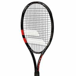 Babolat Falcon Comp Tennis Racket Adult Black/Red Sports Rac