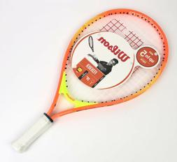 Wilson FEDERER Kids Ages up to 5 junior tennis racket 3 1/2