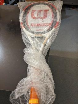 federer prostaff tour 90 blx tennis racket