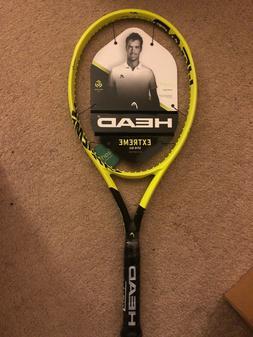 Head Graphene 360 Extreme MP Tennis Racket - NEW - 4 1/4