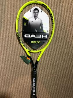 Head Graphene 360 Extreme Pro Tennis Racket - NEW - 4 1/4