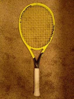 Head Graphene 360 Extreme Pro Tennis Racquet 4 3/8 - Excelle