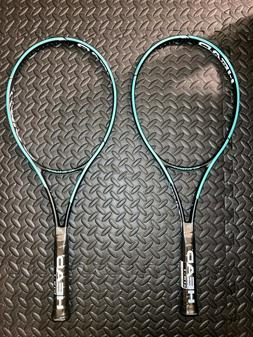 Head Graphene 360+ Gravity Pro Tennis Racket - 4 1/4  - Bran
