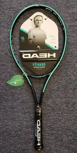 Head Graphene 360+ Gravity Pro Tennis Racquet FREE STRINGING