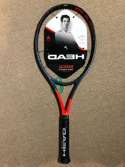 Head Graphene 360 Radical Pro Tennis Racket - 4 1/4 - New