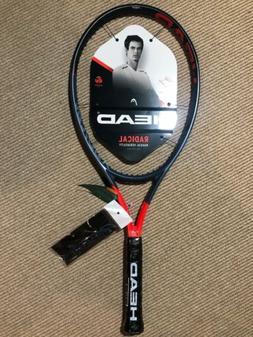 Head Graphene 360 Radical PWR Tennis Racket - 4 1/4 - New
